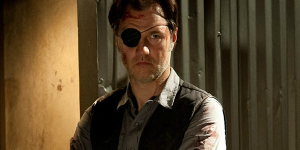 David Morrissey The Walking Dead Governor