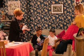 Coronation Street spoilers: Hope pushes Fiz Stape to breaking point!