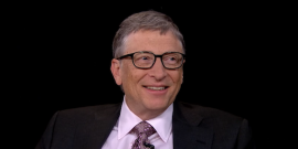 One Seriously Lucky Reddit User Got Bill Gates As Their Secret Santa