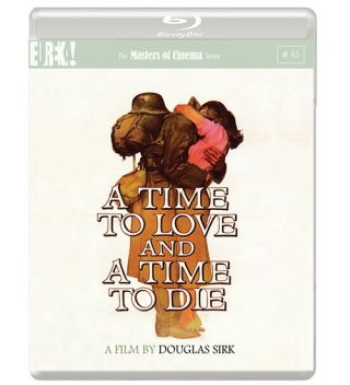 A Time to Love and a Time to Die cover