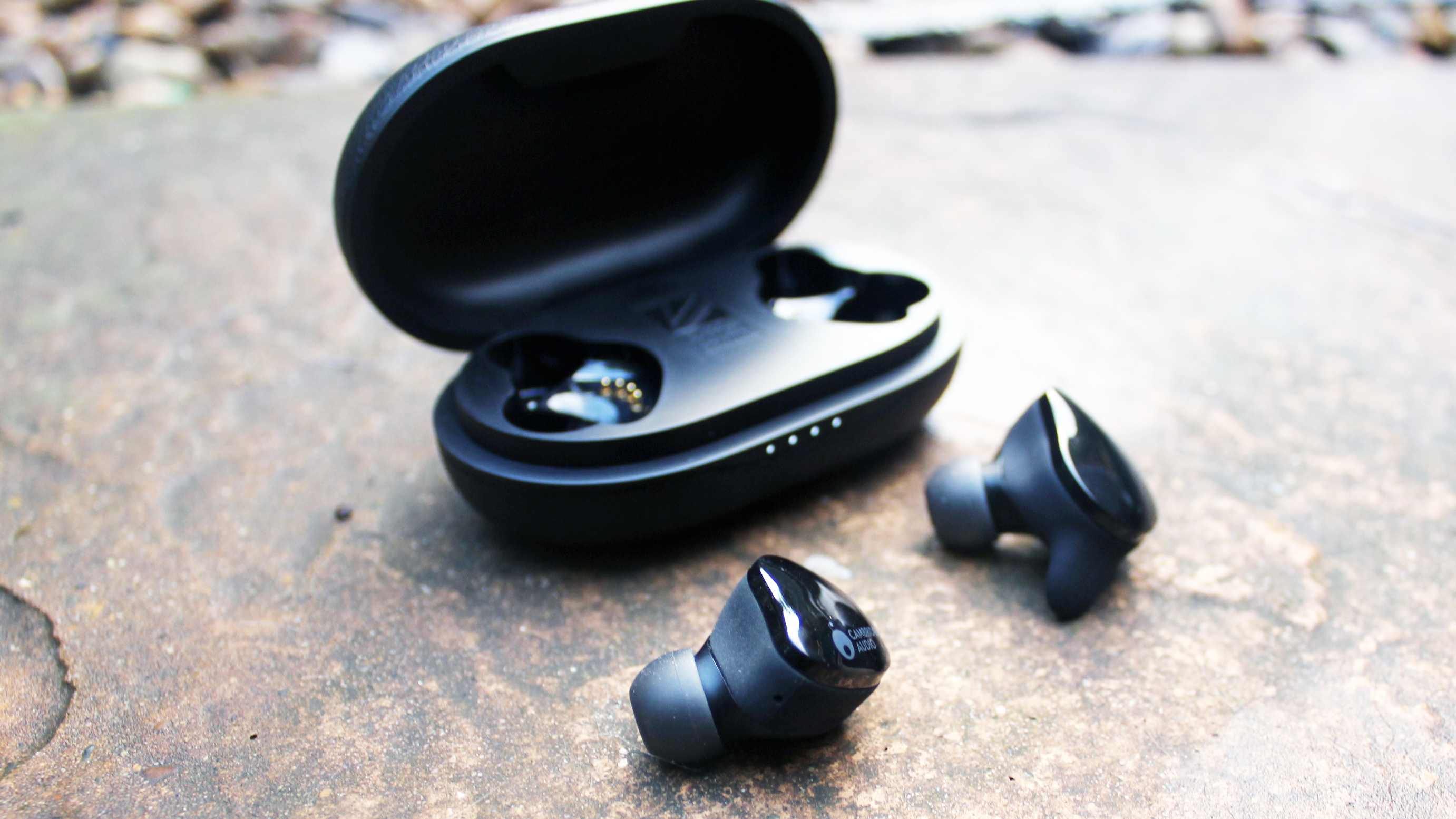 cambridge audio melomania touch review
