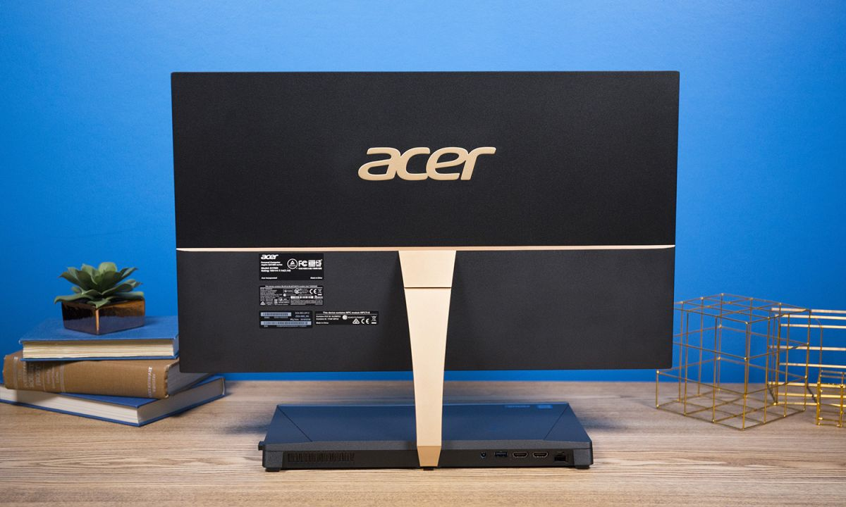 Acer Aspire S 24 - Full Review and Benchmarks   Tom's Guide