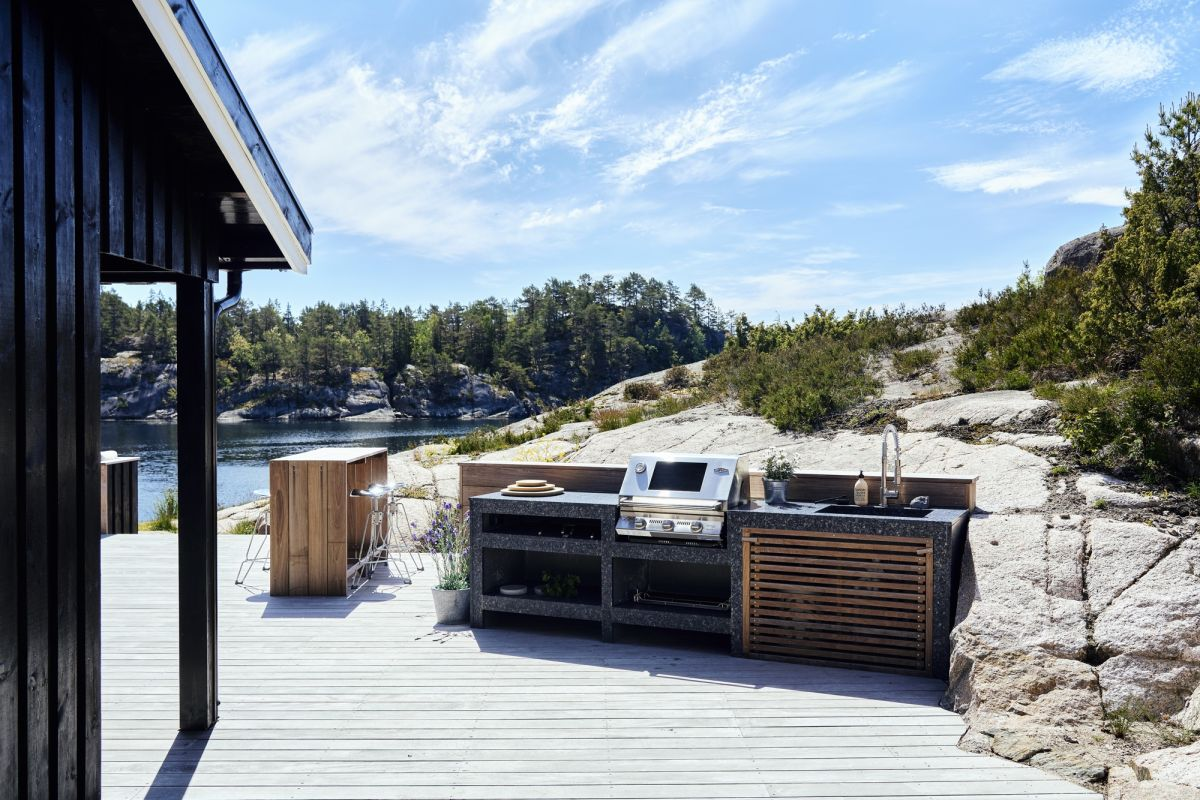 7 mistakes to avoid when designing an outdoor kitchen