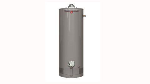 Rheem Gladiator Water Heater review