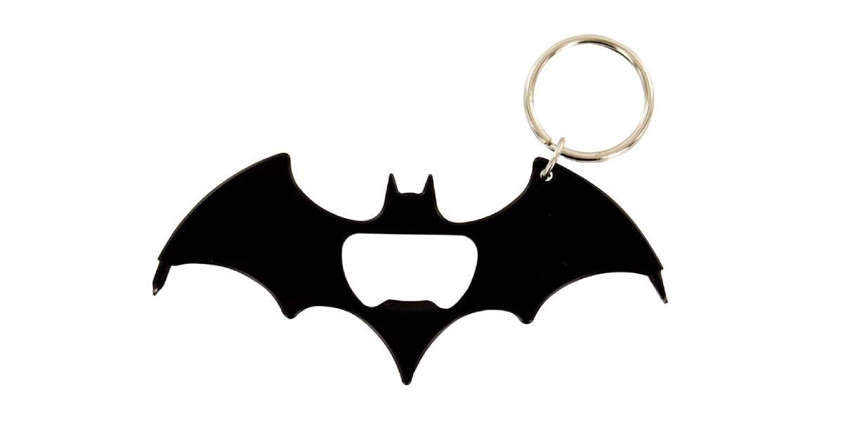Batman Multi-tool Keychain