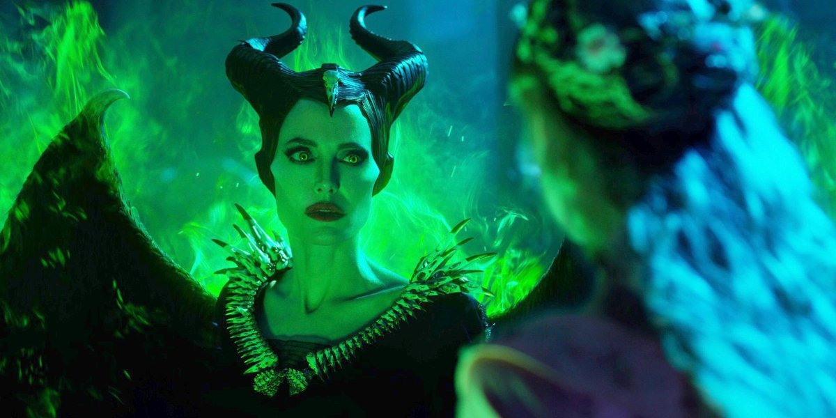 'Maleficent: Mistress of Evil' leads Chinese mainland box office