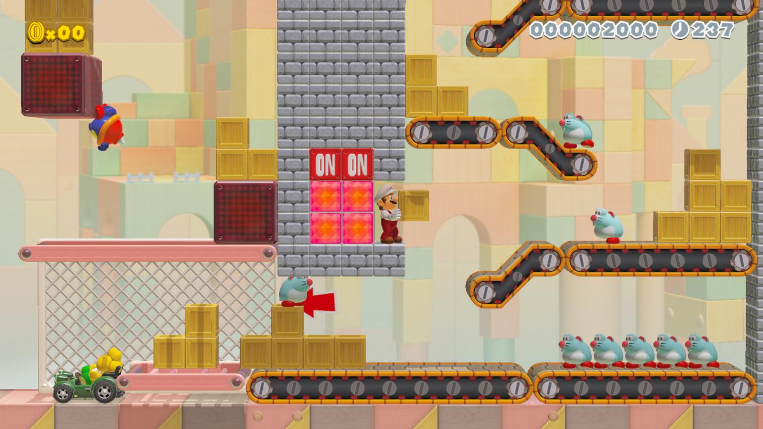 Super Mario Bros Infinite Lives Online idea gallery