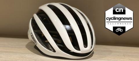 Abus AirBreaker helmet review