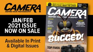 Here's a sneak peek at what's inside the latest issue of Australia's most popular photography magazine