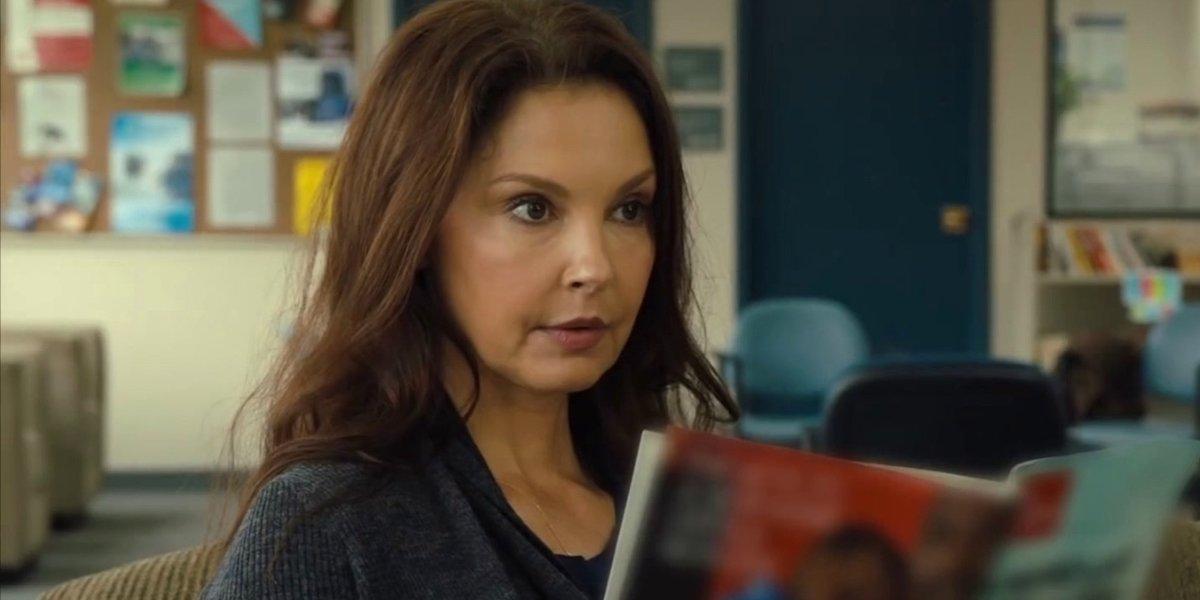 Ashley Judd Just Won A Battle In Allegations Against Harvey Weinstein