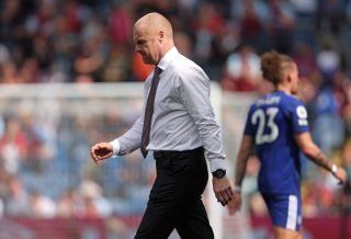 Burnley v Leeds United – Premier League – Turf Moor