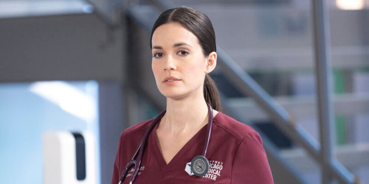 Chicago Med: Is There Any Way For Natalie To Come Back From Her Latest Mistake?