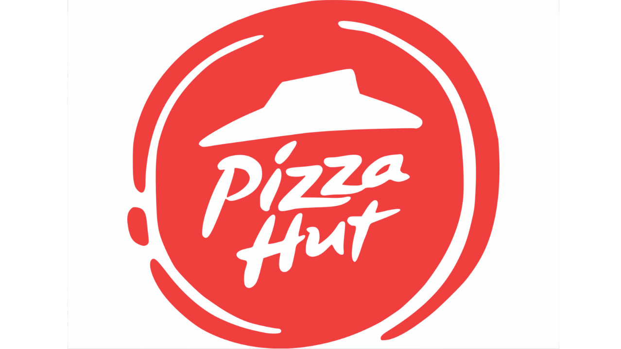 Pizza Hut brings back iconic red roof logo | Creative Bloq