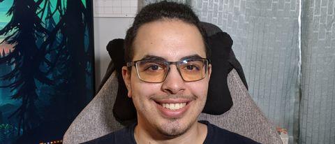 Gunnar ESL Blade gaming glasses review