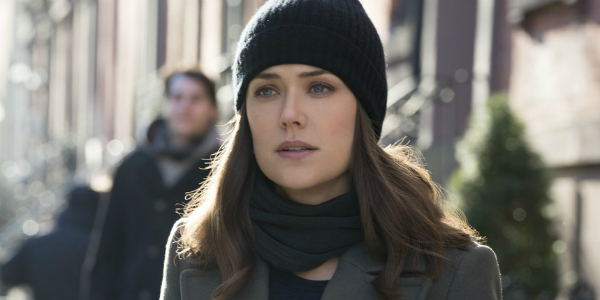 The Blacklist Just Gave Surprising Updates On Liz's Mother And Grandmother