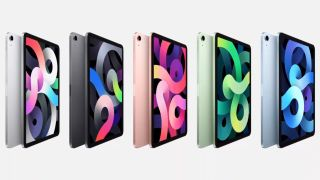 New Ipad Air 4 2020 Release Date Price And Everything You Need To Know Techradar