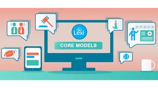EEG Lexi Core Models