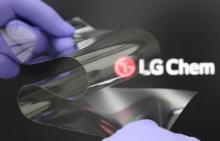 LG's new flexible display could revolutionise foldables