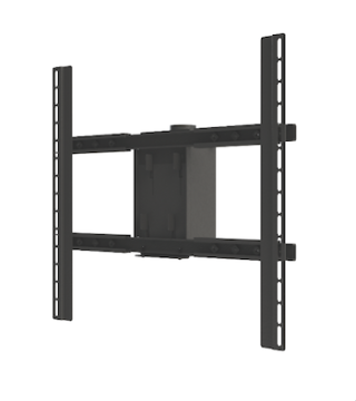 Video Mount Products Ships PDS-LCHB Large Flat Panel Ceiling Mount Adapter
