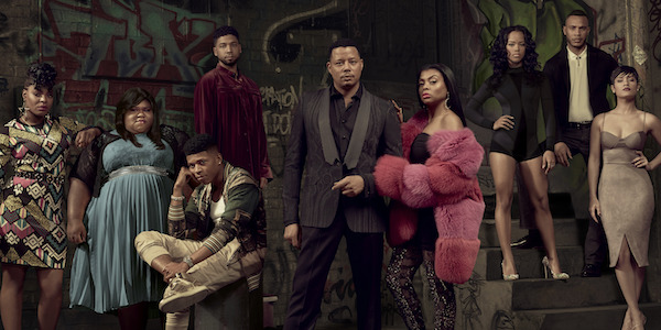 Empire Renewed For Season 4 By Fox - CINEMABLEND