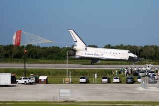 Shuttle Atlantis Could Still Fly One More Mission Before Retiring