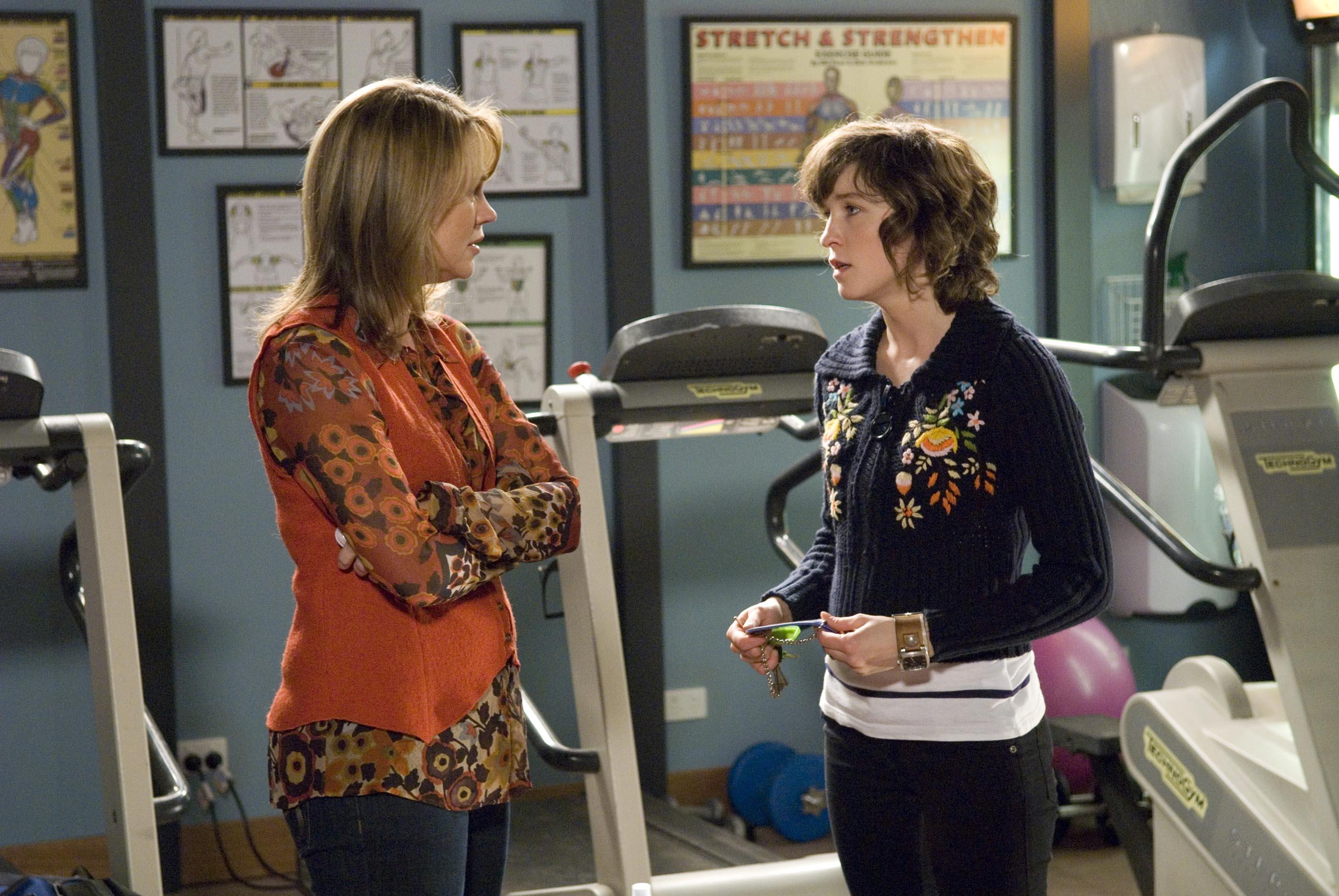 Miranda and Bridget fear for missing Steve