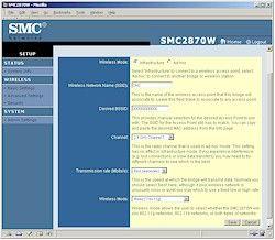 smc2870w firmware