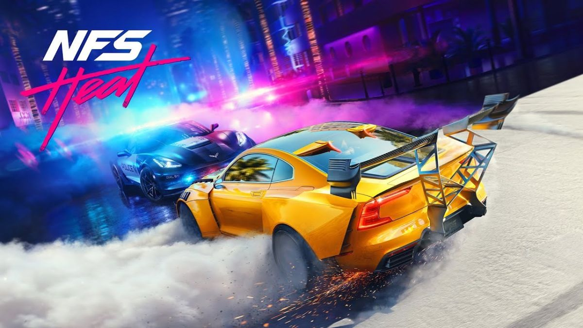 Need for Speed: Heat won't have loot boxes - not now, not ever