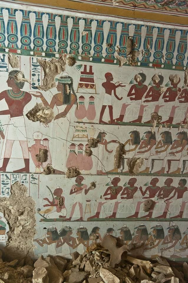 Ancient Egypt: A Brief History | Live Science