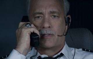 Sully Tom Hanks Chesley 'Sully' Sullenberger