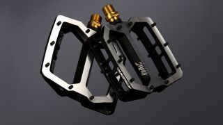 Best flat MTB pedals: Nukeproof