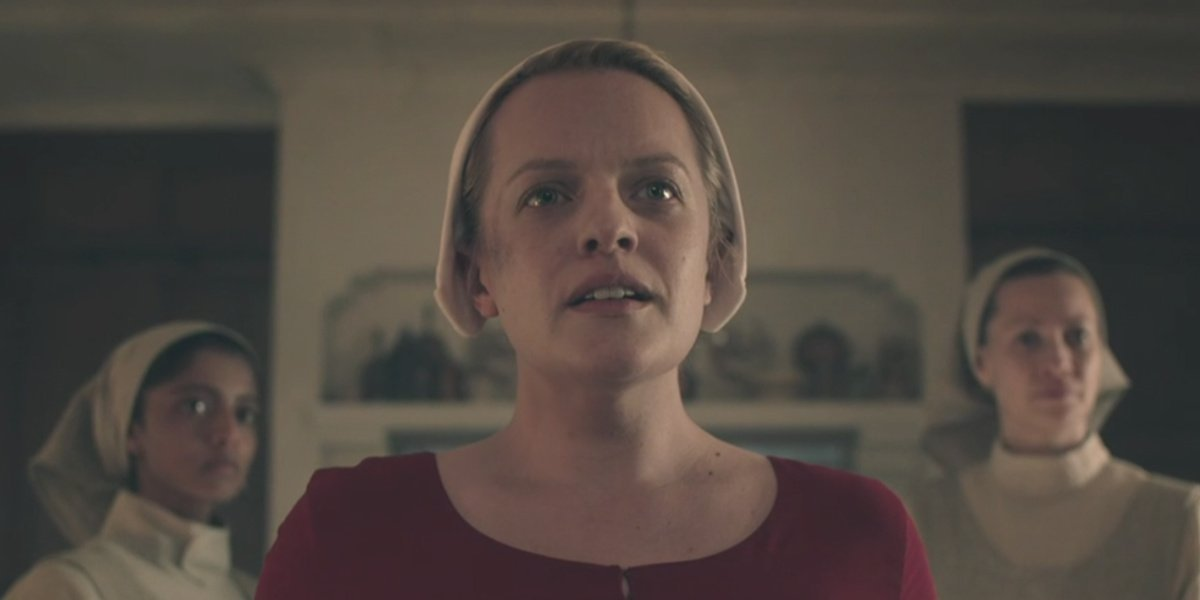 A Handmaid's Tale Sequel Spinoff Is In The Works At Hulu