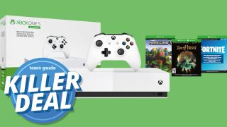 Xbox One S All-Digital Edition Bundle