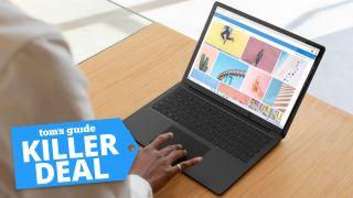 Surface Laptop 3 deal