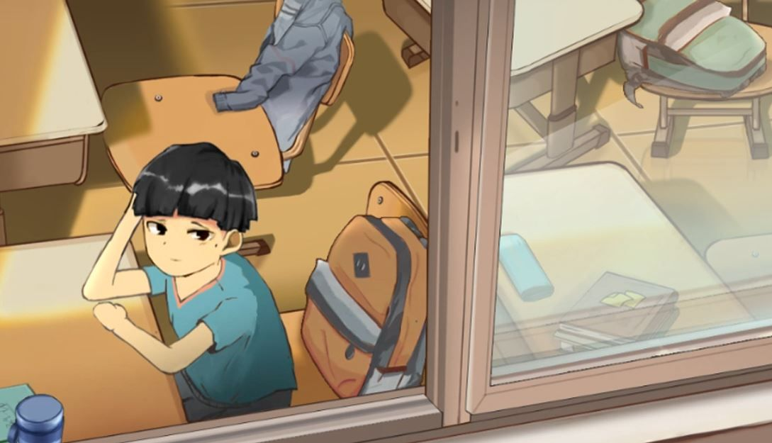 How a Chinese-only life sim climbed the Steam charts by