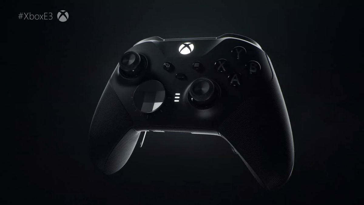 Xbox Elite Wireless Controller Series 2 coming November 4