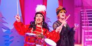 RuPaul's Drag Race Favorite BenDelaCreme Reveals How Judy Garland Influenced Her Christmas Special With Jinkx Monsoon