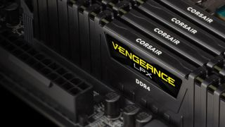 Save on Corsair Vengeance LPX 32GB DDR4 RAM