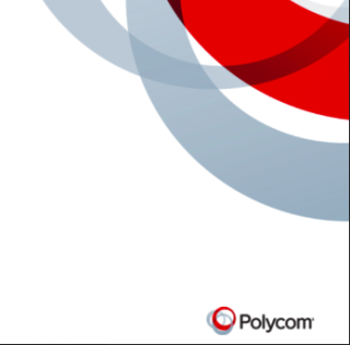 Polycom Announces New Cloud Strategy and Inaugural Offerings