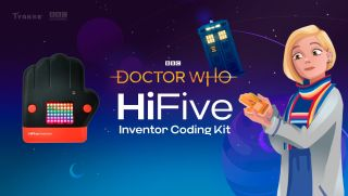 HiFive Inventor