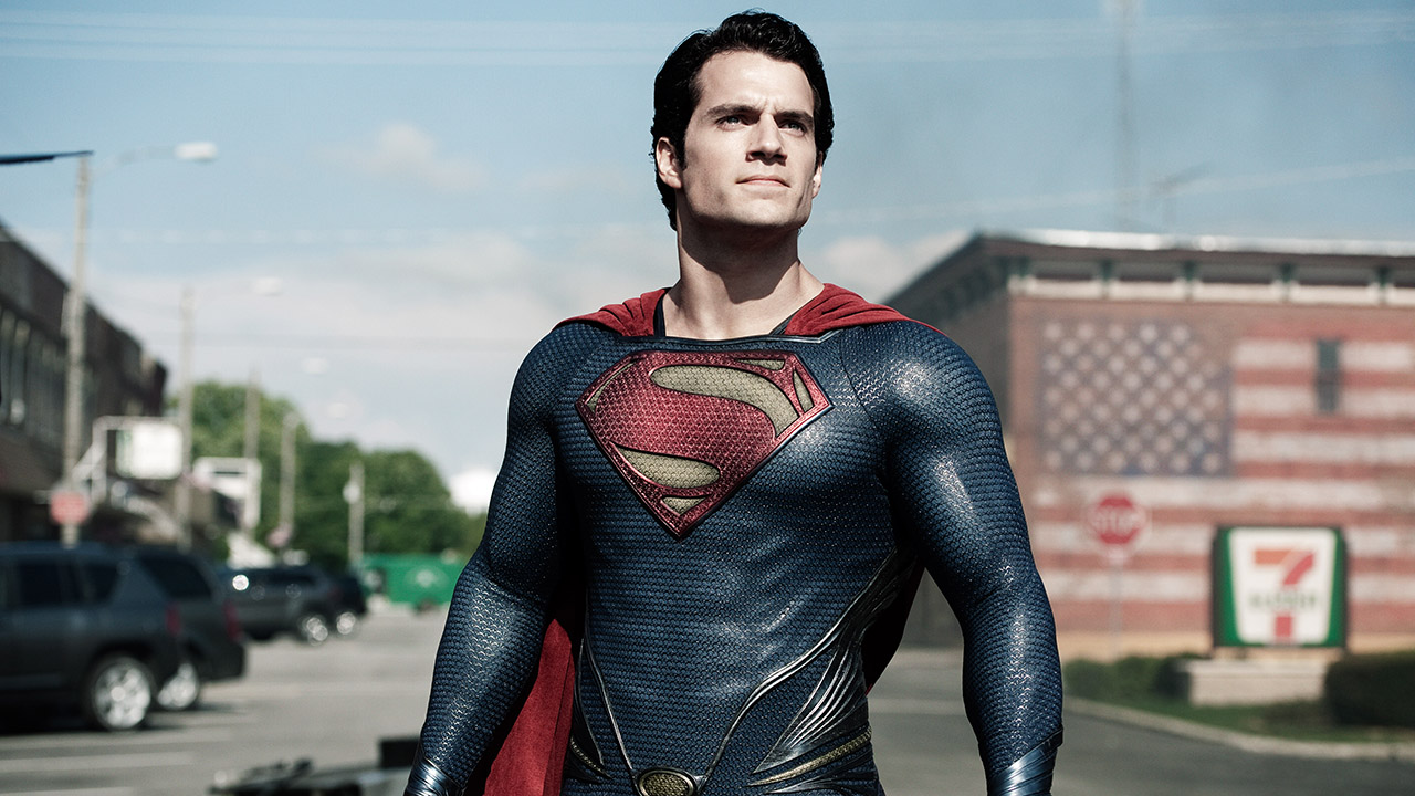 "Henry Cavill on Zack Snyder's Justice League: ""It's going to be even  better"" 
