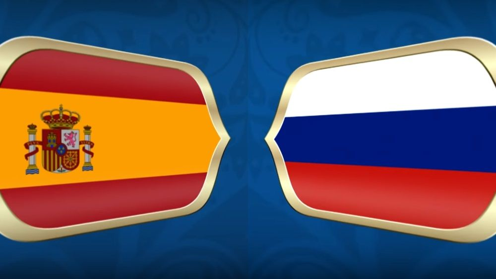 Spain vs Russia live stream: how to watch today's World Cup last 16 match online