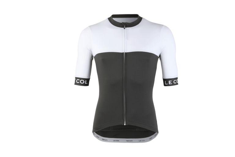 Le Col Sport II jersey
