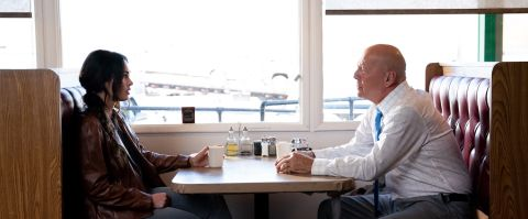 FBI Agents Lombardi (Megan Fox) and Helter (Bruce Willis) contemplate their leads after a failed sting disrupts the momentum of their investigation into a serial killer.