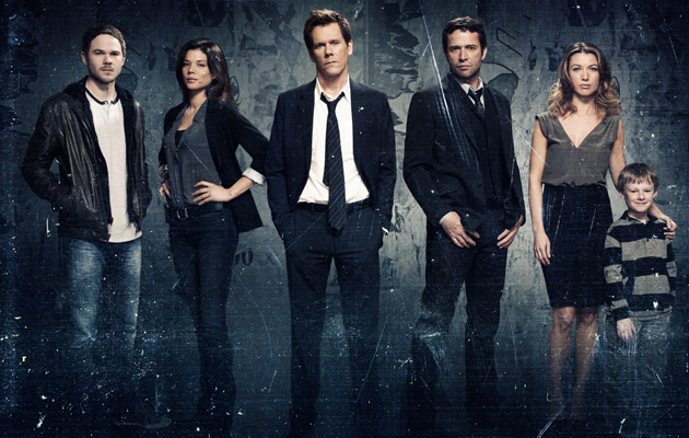 Box Set Binge: The Following