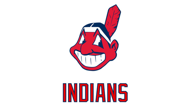 Mock Cleveland Indians logos highlight racial double standards | Creative Bloq