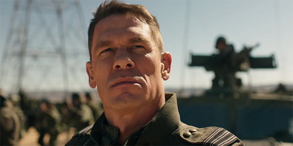 John Cena Responds To Rumors Of Him Joining The Suicide Squad