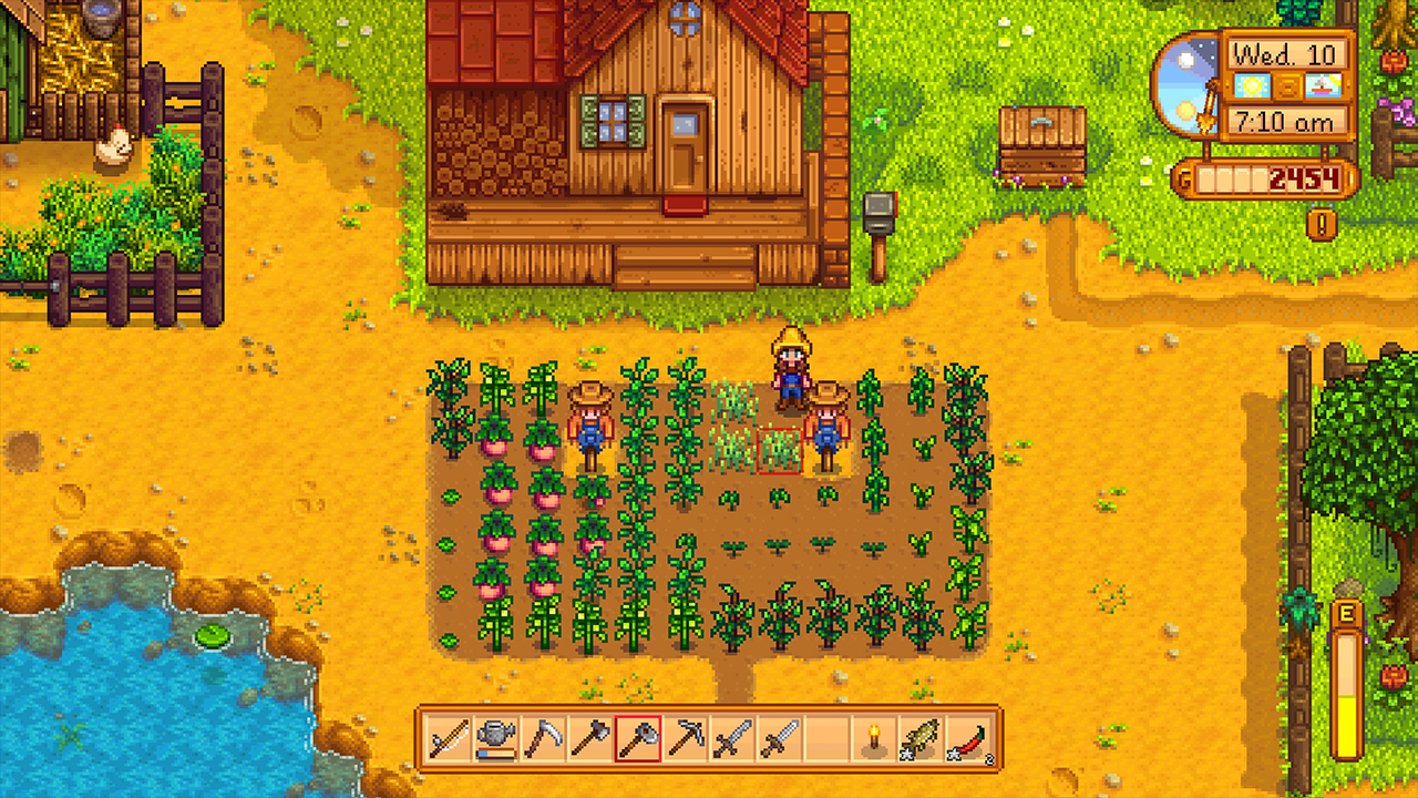 Stardew Valley: How one of the best indie breakouts in years came