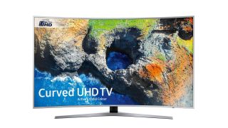 Prime Day deal: half-price 49in Samsung 4K HDR TV