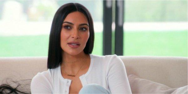 Kim Kardashian posts nude photos on Instagram-